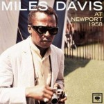 albumcovermilesdavis-atnewport1958