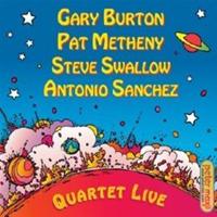 quartet-live